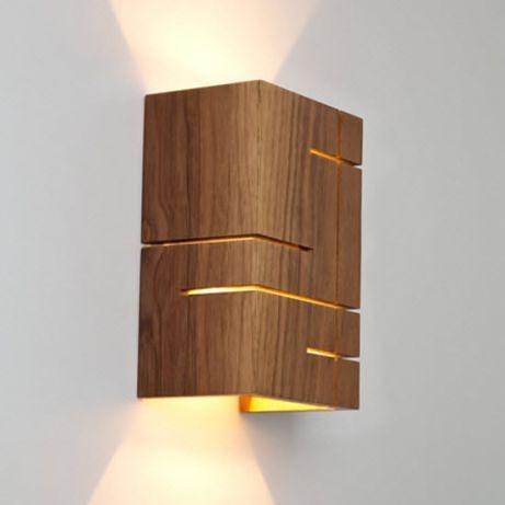 Фото - Wood lights