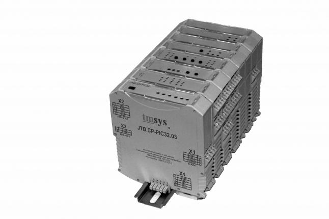 Фото - iTM2 - модули для создания телемеханики в нефтегазе (IIoT)