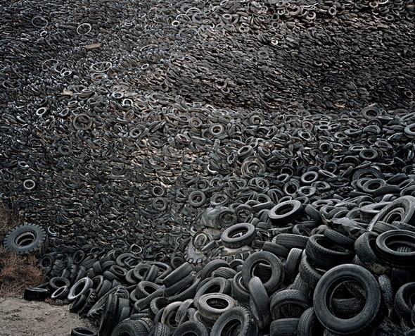 Фото - Производство резиновой крошки в г. Днепр