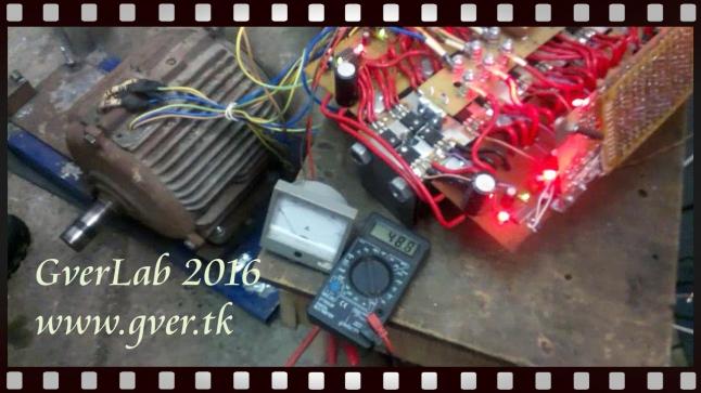 Фото - Економічний імпульсний електродвигун
