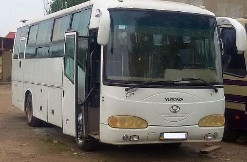Фото - транспортные перевозки пассажиров