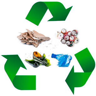 Фото - Вторичная переработка отходов