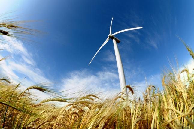 Фото - Производство ветрогенераторов