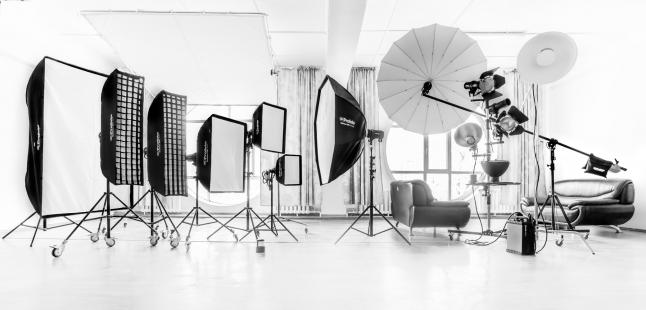 Фото - Студия предметной фотосъемки