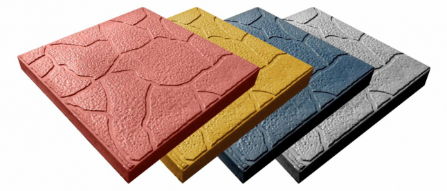 Photo -  ZnamBruk - assorted building materials