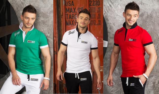 Фото - Производство стильной мужской одежды