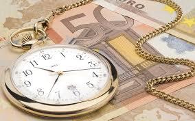 Фото - обмен времени на деньги