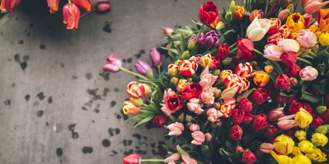 Фото - Открытия сервиса доставки цветов ,с возможностью самовывоза