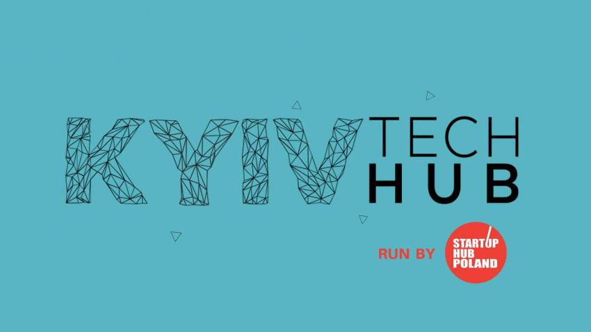 Kyiv Tech Hub Conference