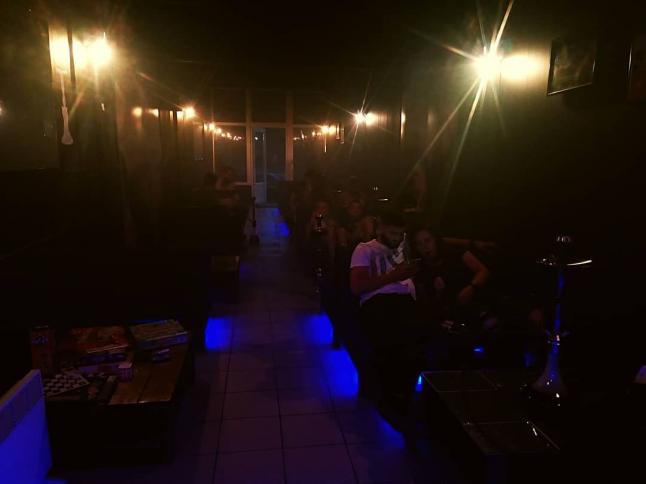 Фото - Lounge bar