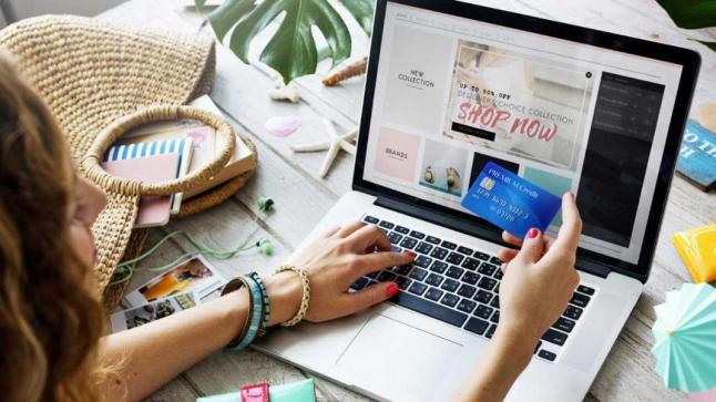 Фото - Интернет-магазин брендовой одежды