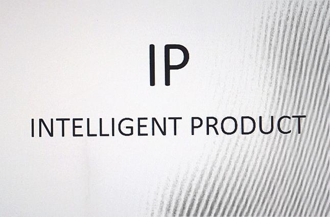 Фото - ІР інтелектуальна продукція