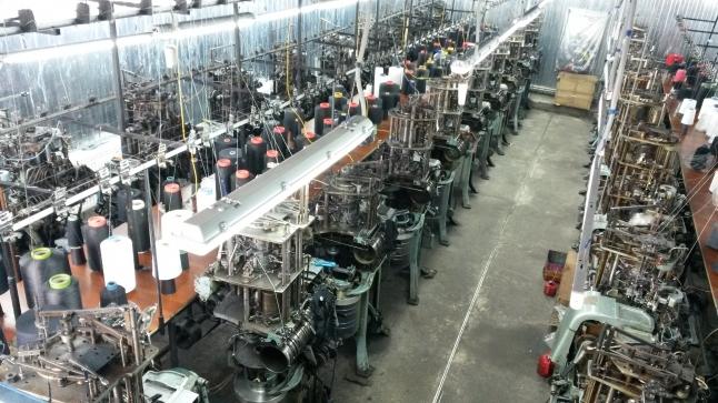 Фото - Производство и продажа носков