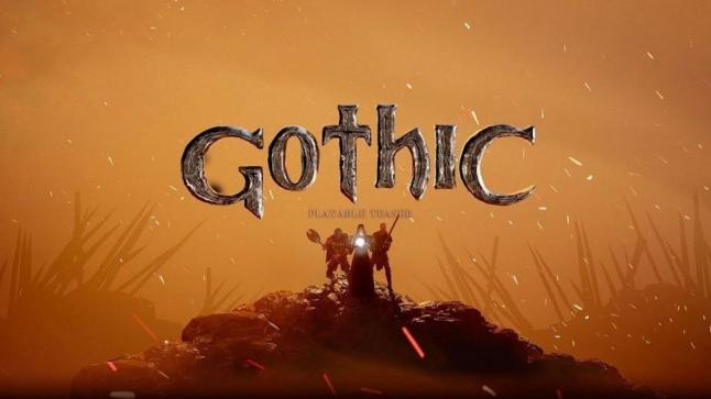 Фото - Gothic 2