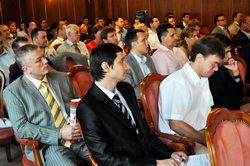 Видеоотчет о собрании Биржи Стартапов «Startup.ua» 14 апреля 2011