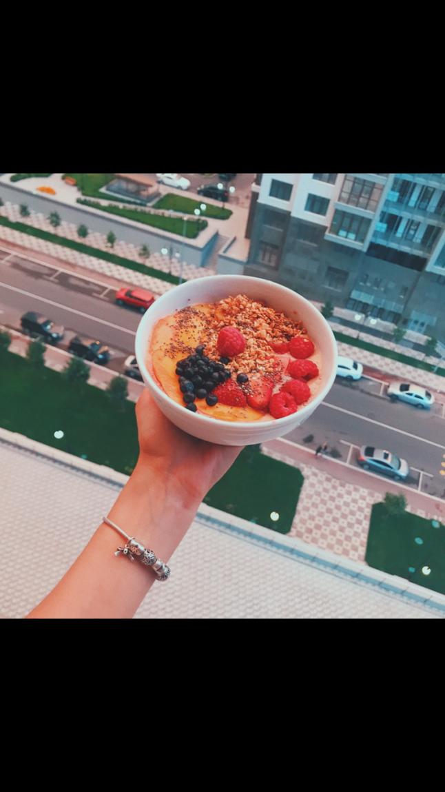 Фото - Инновационный стартап в сфере здорового питания