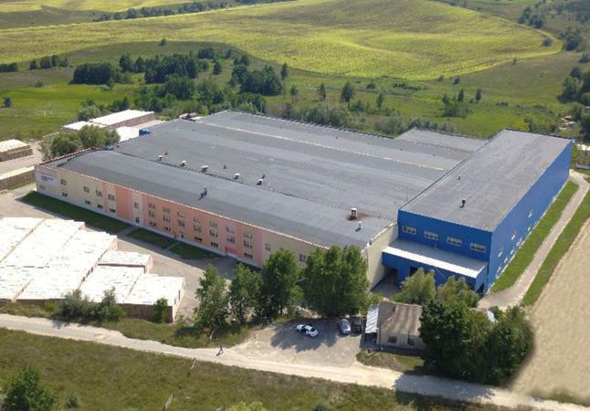 Фото - Кузьминецький цегляний завод