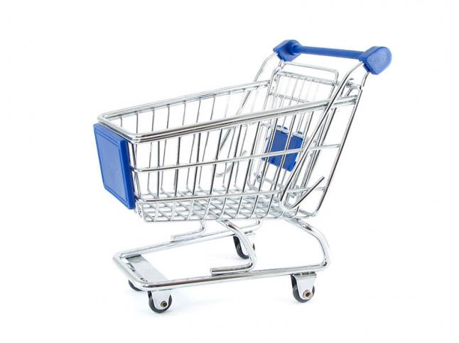 Фото - Укоротить убытки от зарплаты, удобство для покупателей