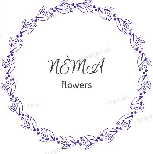 Фото - NÈMA flowers