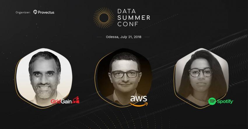 Конференция DataSummer Conf
