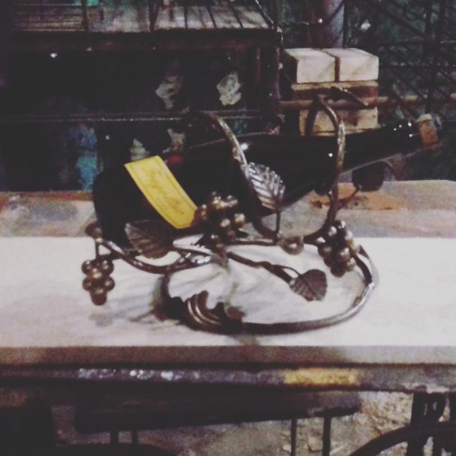 Фото - Виготовлення кованих меблів