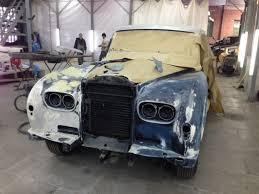 Фото - Реставрація та тюнінг автомобілів