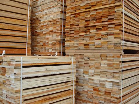 Фото - Экспорт обработанной древисины в ЕС