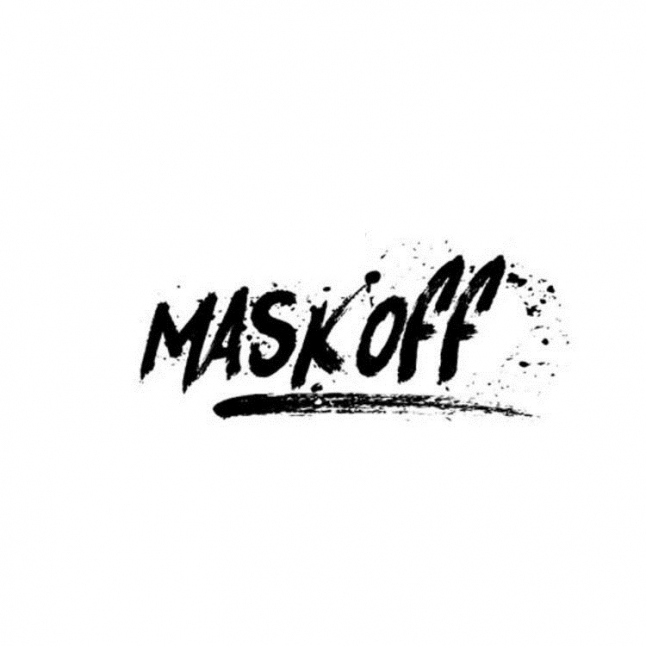 Фото - Mask off