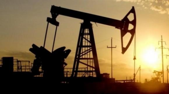 Нефтяная компания