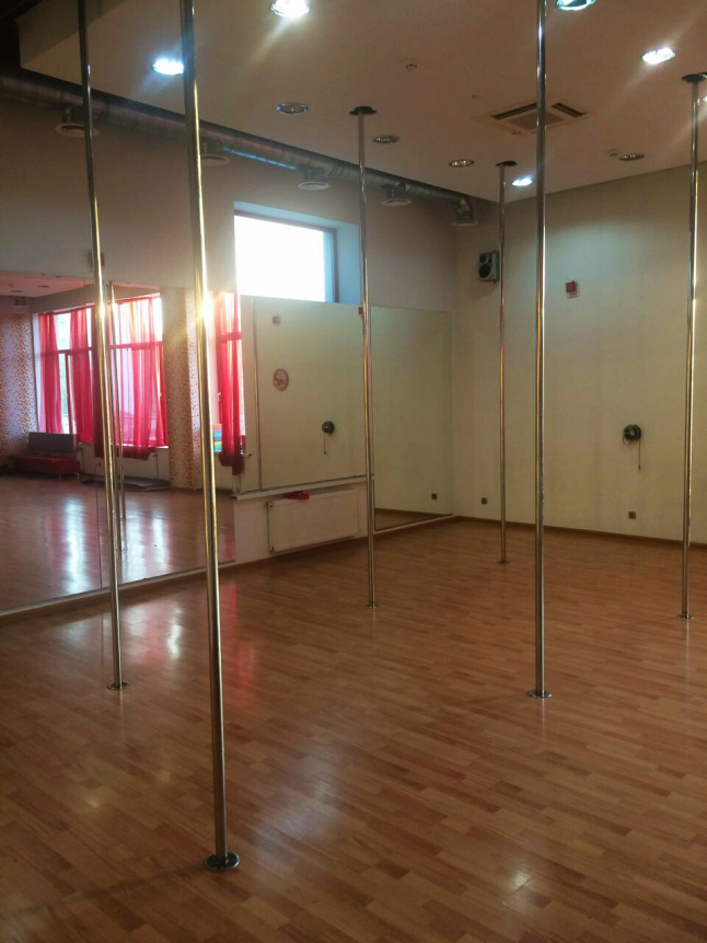 Фото - Студия танцев