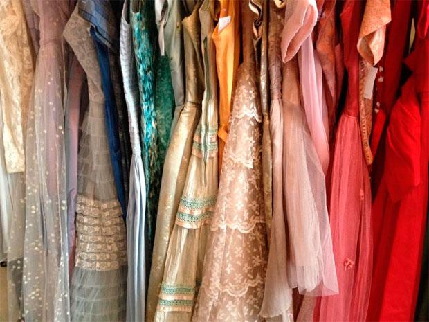 Фото - производство и реализация женской одежды