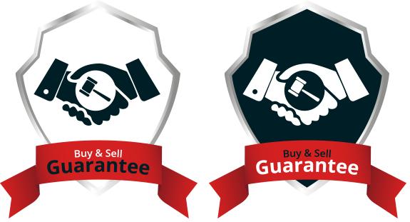 Сервис безопасных сделок