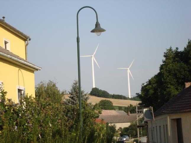 Фото - Использование энергии ветра