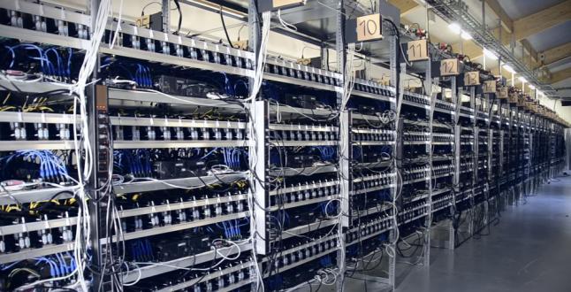 Фото - Добывать криптовалюту