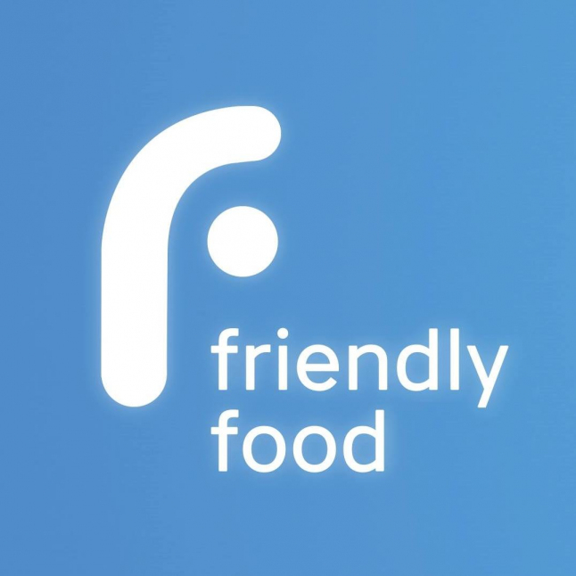 Фото - Friendly food bot