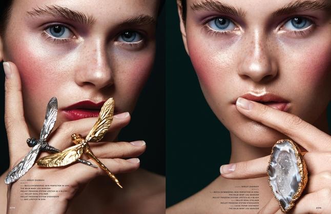 Фото - Первый украинский fashion-production полного цикла