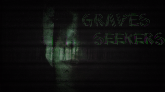 Фото - Graves Seekers