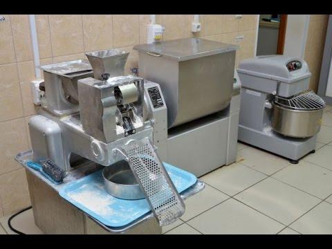Фото - Мини пекарня  стоимость проекта 55000$