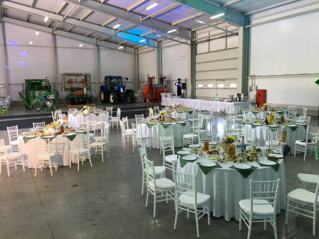 Фото - Event catering