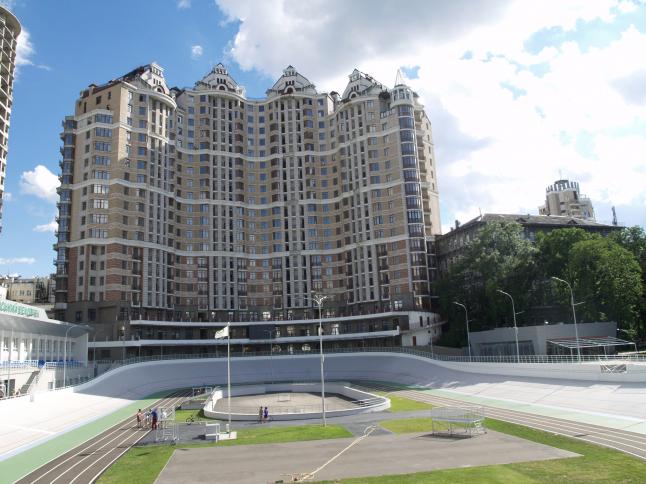Фото - Апарт-отель в самом центре Киева