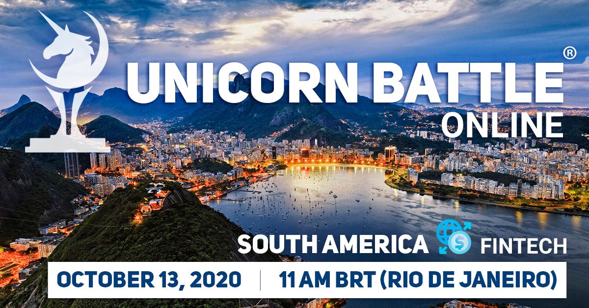 Fintech Unicorn Battle South America