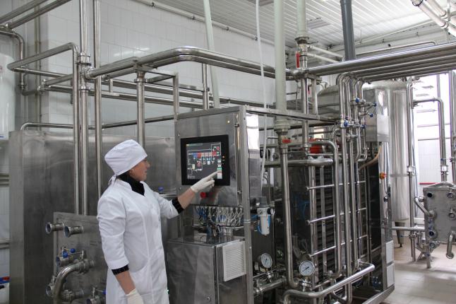 Фото - Молочный бизнес в экологически чистом регионе Карпат.