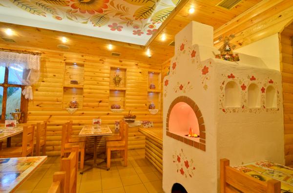 Фото - Кафе Домашней Кухни