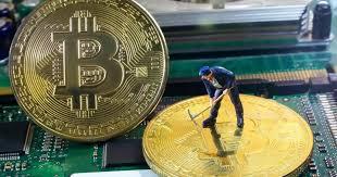 Фото - Строительство майнинг фермы до добыче Bitcoin в ЮАР