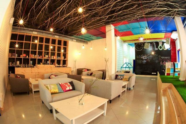 Фото - Заведение где посетители платят за время, проведенное у нас.