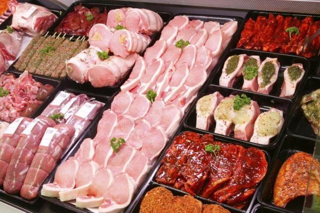 Фото - Продажа охлажденного свежего мяса
