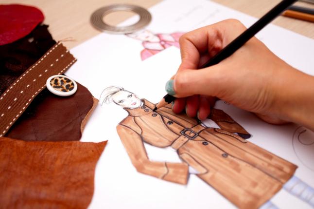 Фото - Інтернет-магазин-конструктор одягу та взуття
