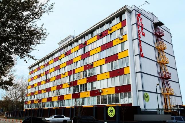 Фото - Апарт-Отель