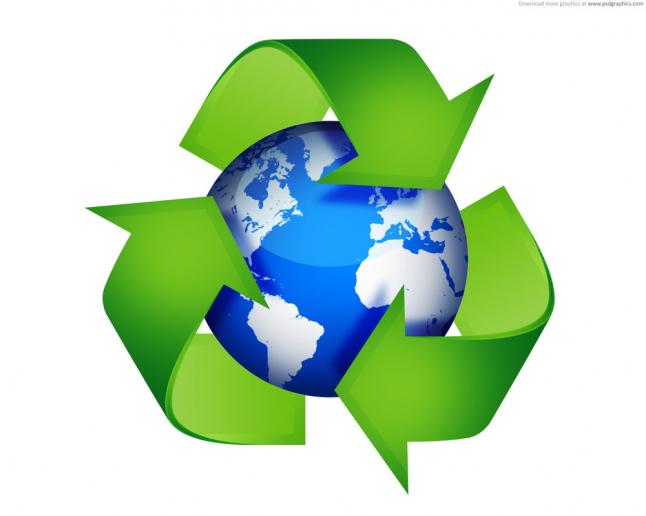 Фото - Сортування сміття
