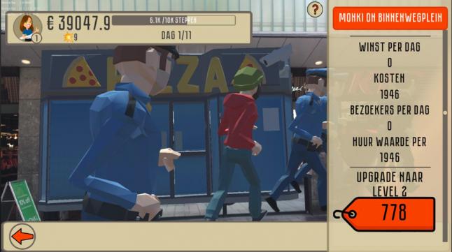 Фото - Мультиплеерная игра в AR с GPS привязкой - iOS/Android